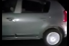 fucking in physical car on daylight robbery in india