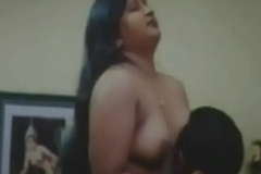 Nude Scene From Sri Lankan Motion picture