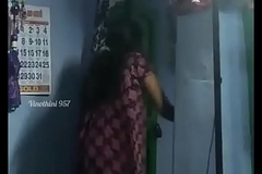 Thanjavur Girl Stripping 5