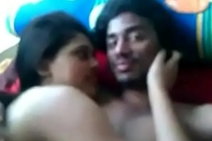 Delhi University Couple Full Scandal oozed MMS HD