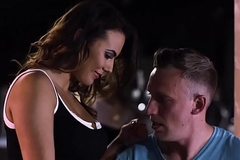 XXX Pornography video - Night Out At Taterz (Vanessa Decker, Luke Hardy)