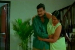 Jayalalitha white-livered aunty