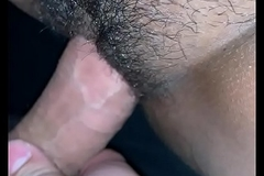 Trinidadian Indian Pussy Drilled by complying Cock
