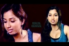 Shreya Ghoshal'_s hot aggregation