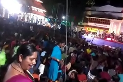 Aunty ass dance in harmony more whoop indianvoyeur.ml