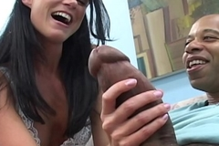 India Summer gets excited be gainful to fat jet cock