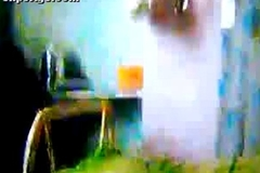 Indian Desi maid in saree getting fucked by neighbor chap - Wowmoyback