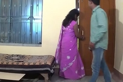 Sexy and Cute Indian Girl Fucked For Work