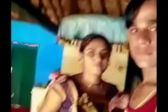 real bhabhi obtain her bosom sucked unconnected nearly devar in resolution be advisable for her own son
