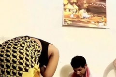 Red Hot Bhabhi Fucked