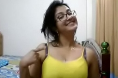 Indian hawt aunty showing tits and boob press all round boyfriend