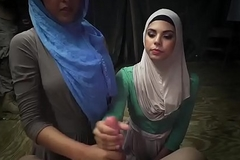 Bengali girl muslim woman first time Squaddie in get under one's Base!